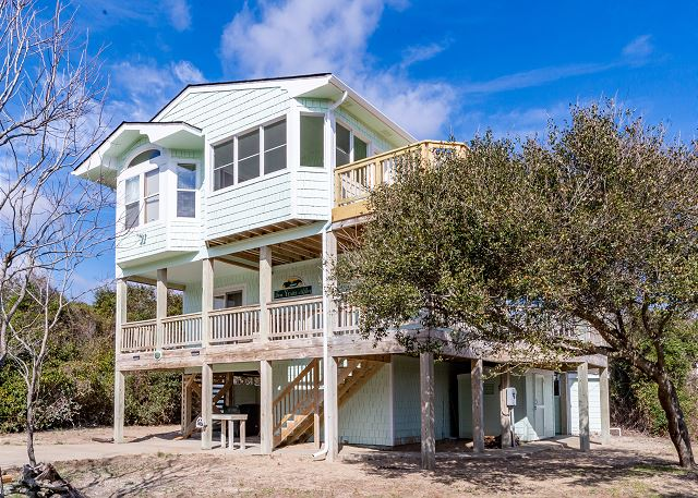 Ten Years After | Southern Shores Rentals | Outer Banks Rentals
