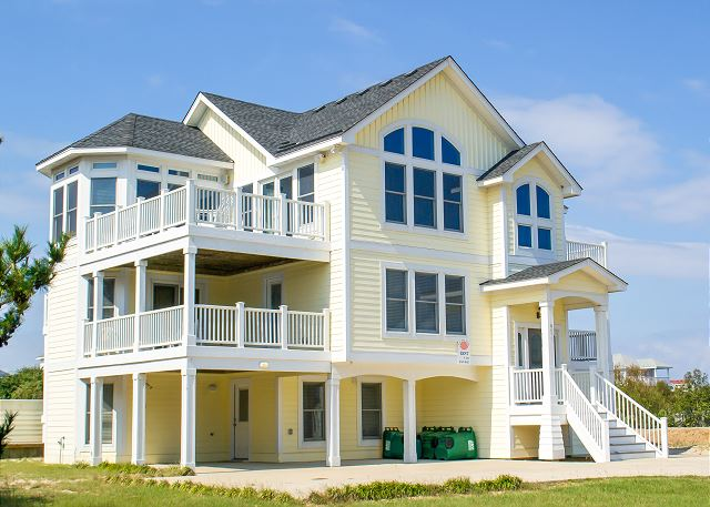 Outstanding Sea Breeze Corolla Rentals Outer Banks Rentals Interior Design Ideas Clesiryabchikinfo