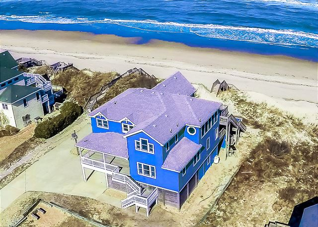 Ocean Dream Corolla Rentals Outer Banks Rentals