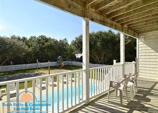 King Beech Southern Shores Rentals Outer Banks Rentals