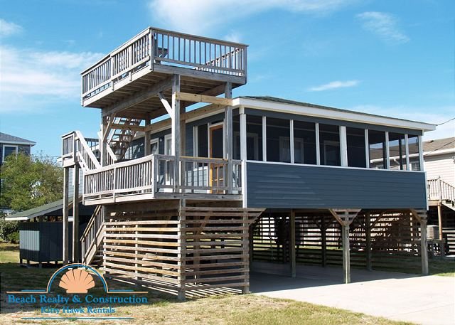Seawatch 1336 Kill Devil Hills Vacation Rental Outer Banks
