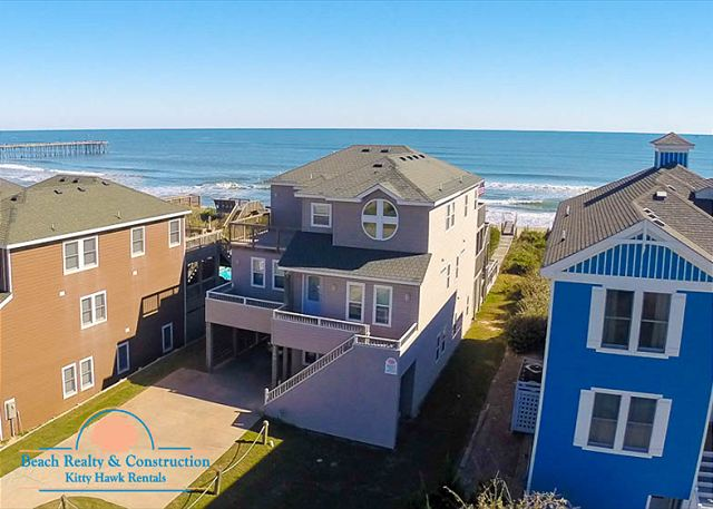 Kitty Hawk Realty Property Management Services