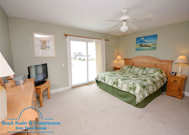 The Thunderbird Nags Head Rentals Outer Banks Rentals