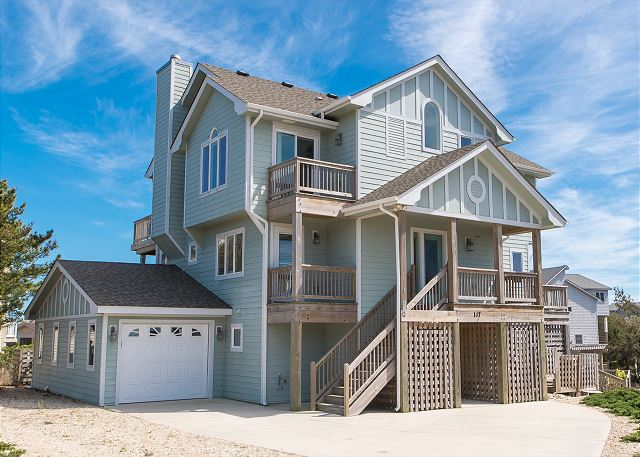 Beach Realty NC | Outer Banks Rentals   OBX Real Estate