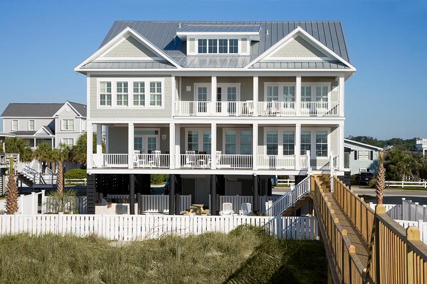 Sea la vie 1357 s waccamaw dr garden city sc 29576 beach realty for Condos for rent in garden city sc