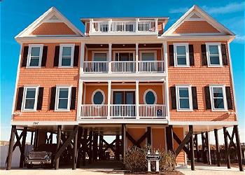 Garden City, Myrtle Beach, Surfside Vacation Rentals & Real