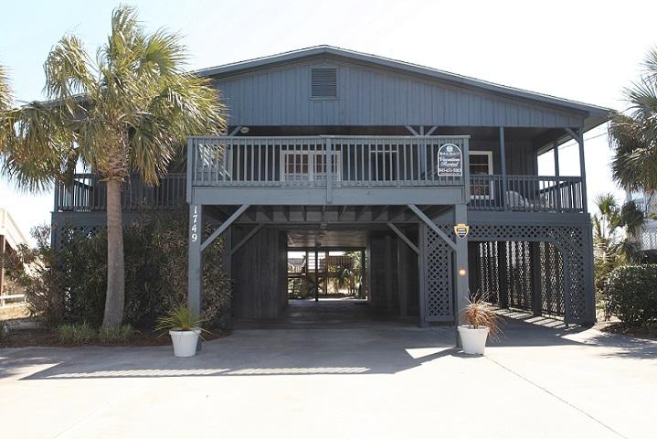 garden city sc beach. Shore To Please 1749 S. Waccamaw Dr., Garden City, SC 29576 | Beach Realty City Sc
