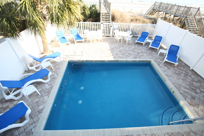 Fins Up 917a N Ocean Blvd Surfside Beach Sc 29575 Beach Realty