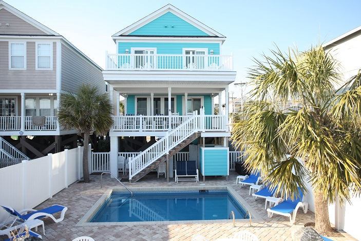 Admirable Fins Up 917A N Ocean Blvd Surfside Beach Sc 29575 Beutiful Home Inspiration Cosmmahrainfo