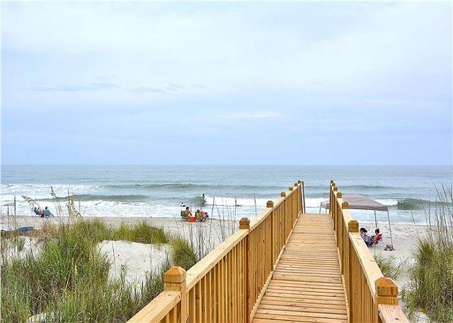The Beach House Murrells Inlet Sc Unit