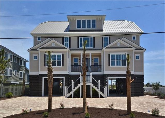Garden City Myrtle Beach Surfside Vacation Rentals Real Estate