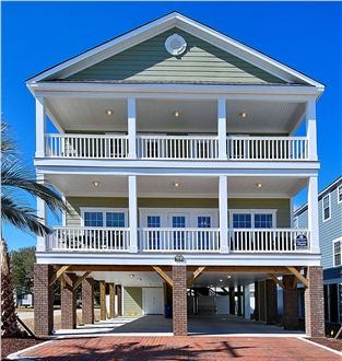 Vacation Rentals Beach Realty