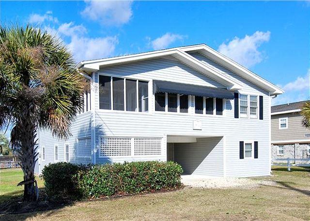 Triple play 1354 s waccamaw dr garden city sc 29576 beach realty for Garden city sc vacation rentals