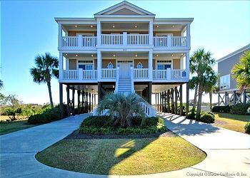 Garden city myrtle beach surfside vacation rentals real estate beach realty for Condos for rent in garden city sc