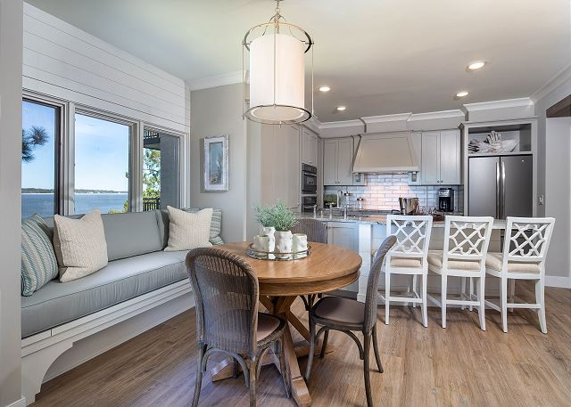 1880 Beachside Tennis Villas: Sea Pines