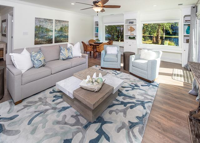 63 South Sea Pines: Sea Pines