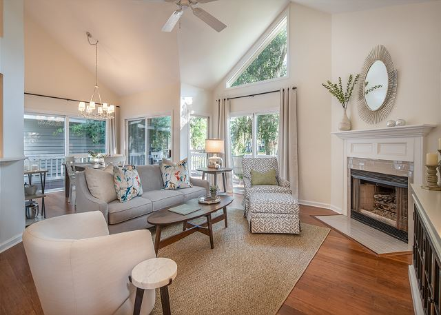 21 Shell Ring: Sea Pines