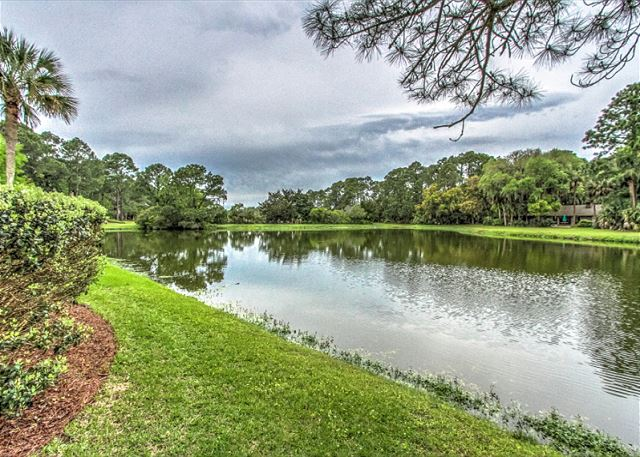 56 South Sea Pines:  Sea Pines