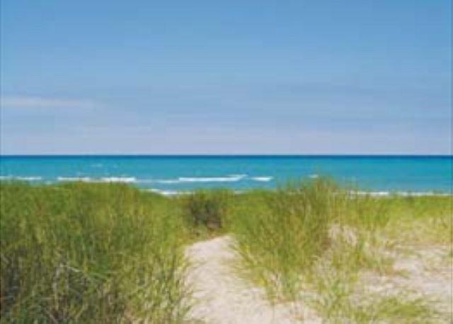 Nearby Sheridan Beach