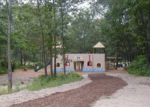 Sand Castle Park