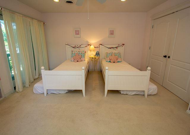 Second floor Bedroom # 3