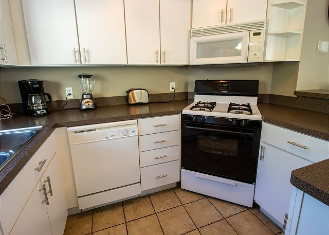 Guest house Full Kitchen