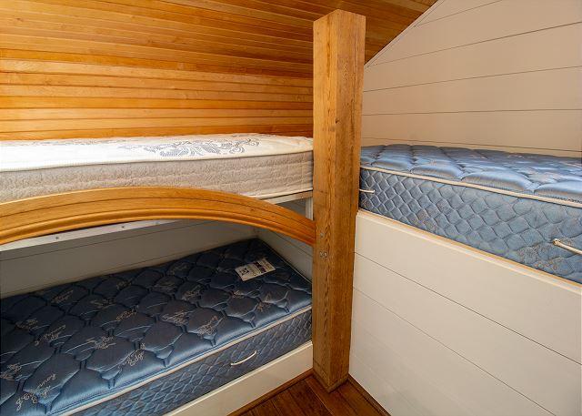 Bunk Bed Loft