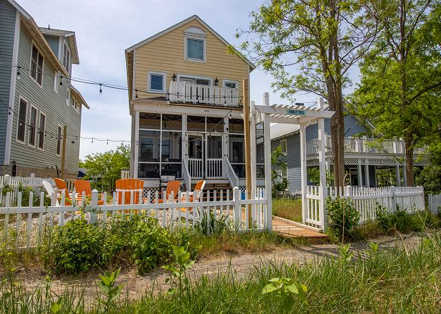 Welcome to Family Tides and Tides Inn
