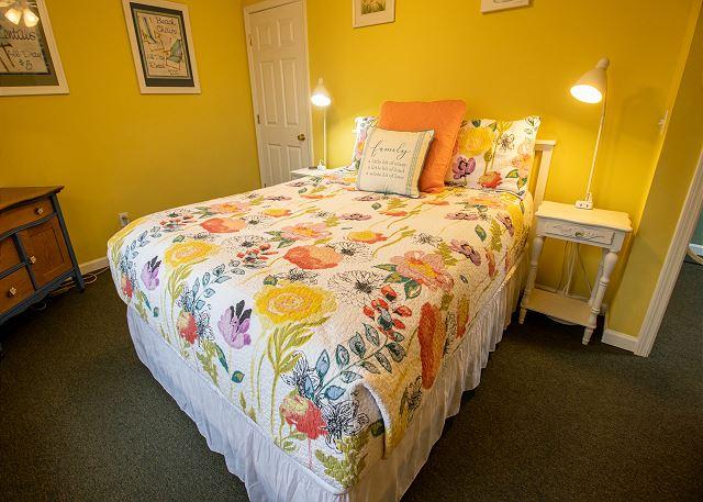 Guest House bedroom #2 Queen
