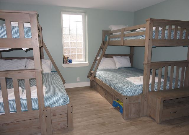 Bunk Beds View 2