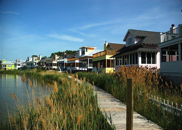 Beachwalk Resort Lake Kai