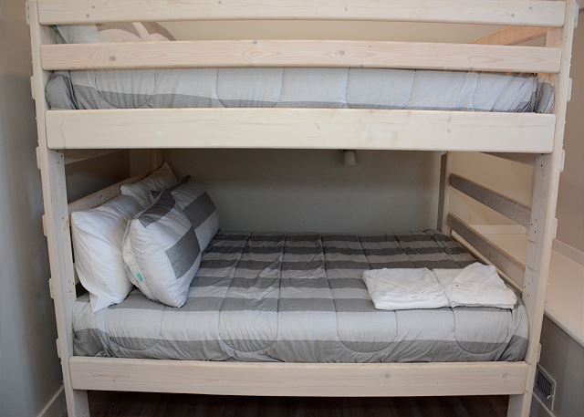 Kids Bunk Suite
