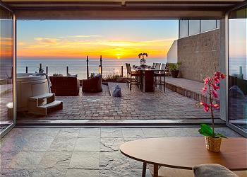 Terrific Beachfront Only Vacation Rentals California Beach House Download Free Architecture Designs Sospemadebymaigaardcom