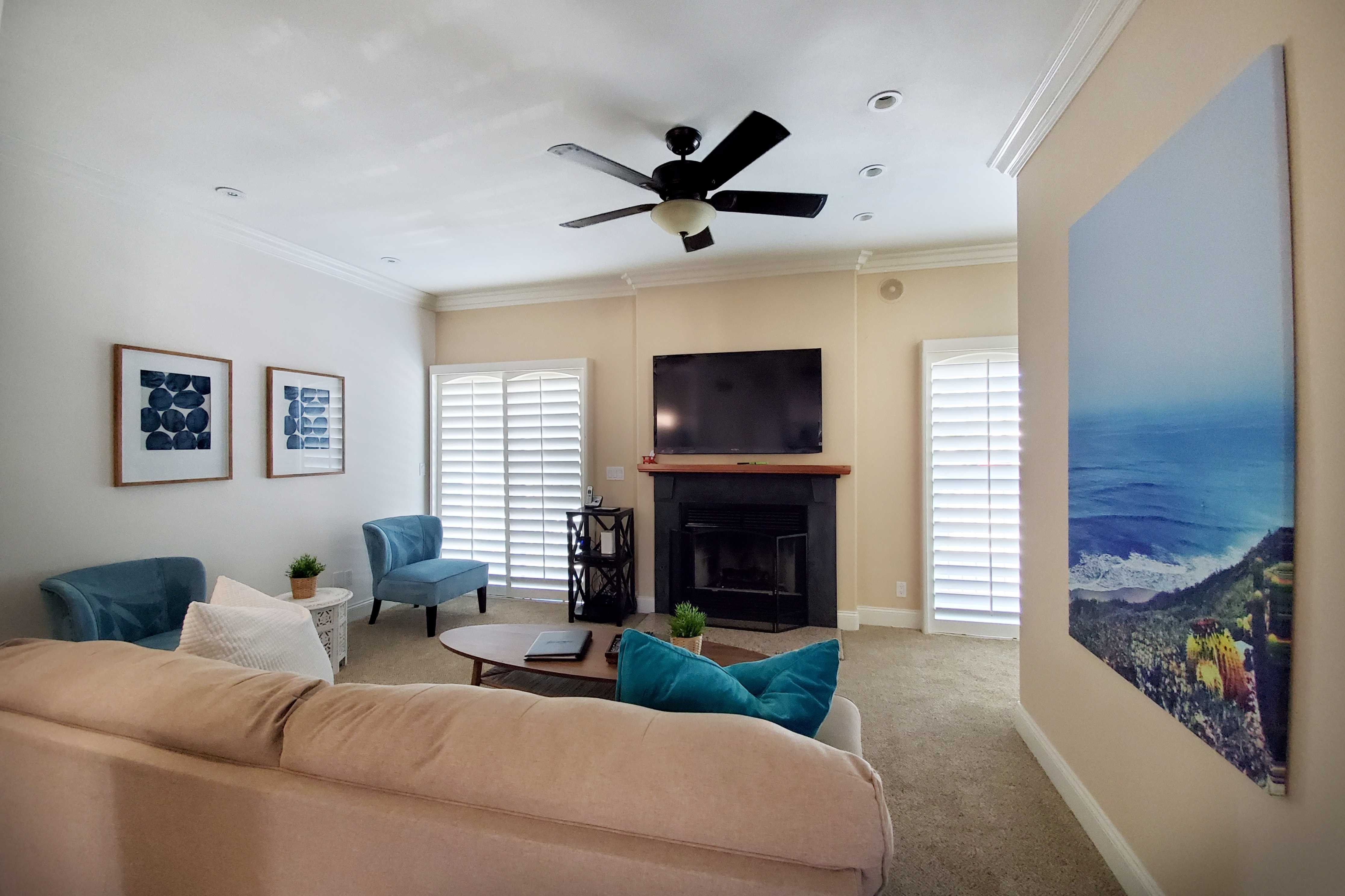 Oceanside Ca Family Vacation Home Beachfront Only