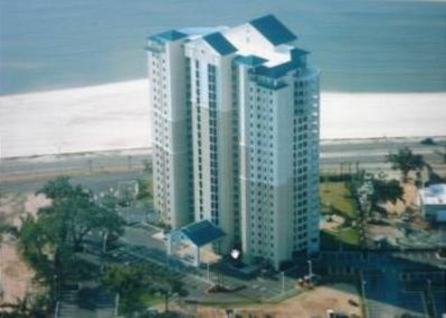 Biloxi (MS) United States  city images : Biloxi, MS United States Beau View 1005 | Biloxi Vacation Rentals