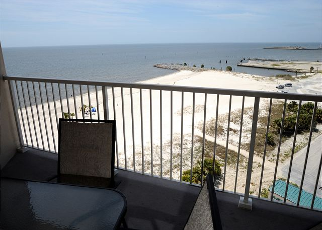 Biloxi (MS) United States  city pictures gallery : Biloxi, MS United States Sea Breeze 908 | Biloxi Vacation Rentals
