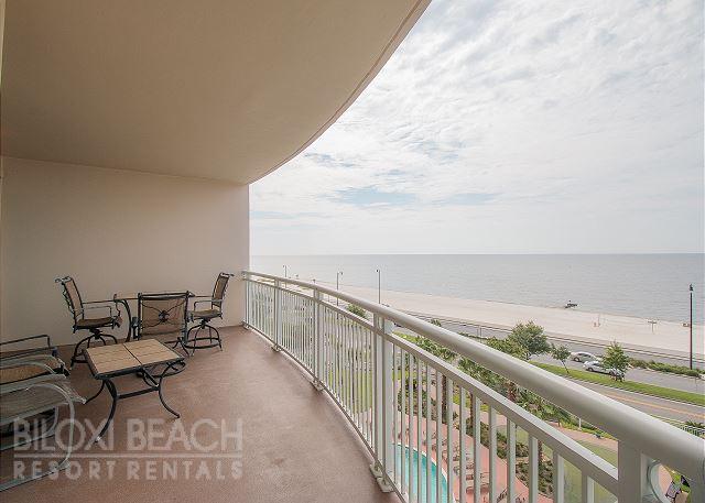 Gulfport Ms United States Legacy I 505 Biloxi Vacation Rentals