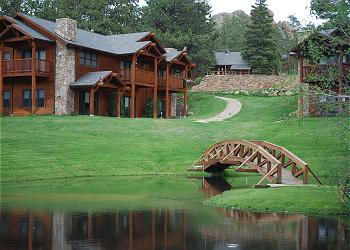 Black Canyon Inn - Ceremony Sites, Hotels/Accommodations - 800 MacGregor Ave, Estes Park, CO, United States