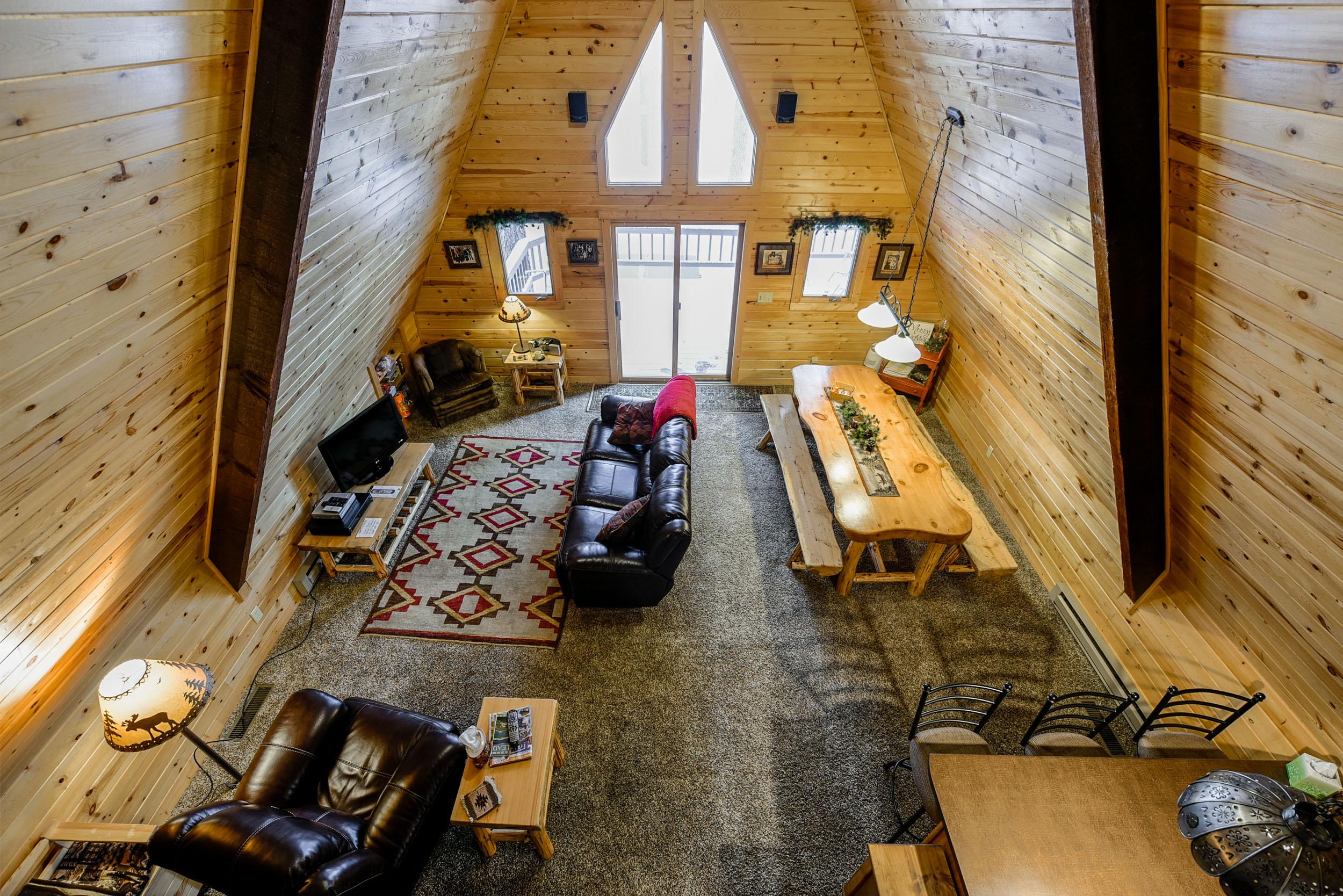 Bobcat Retreat Black Hills Adventure Lodging
