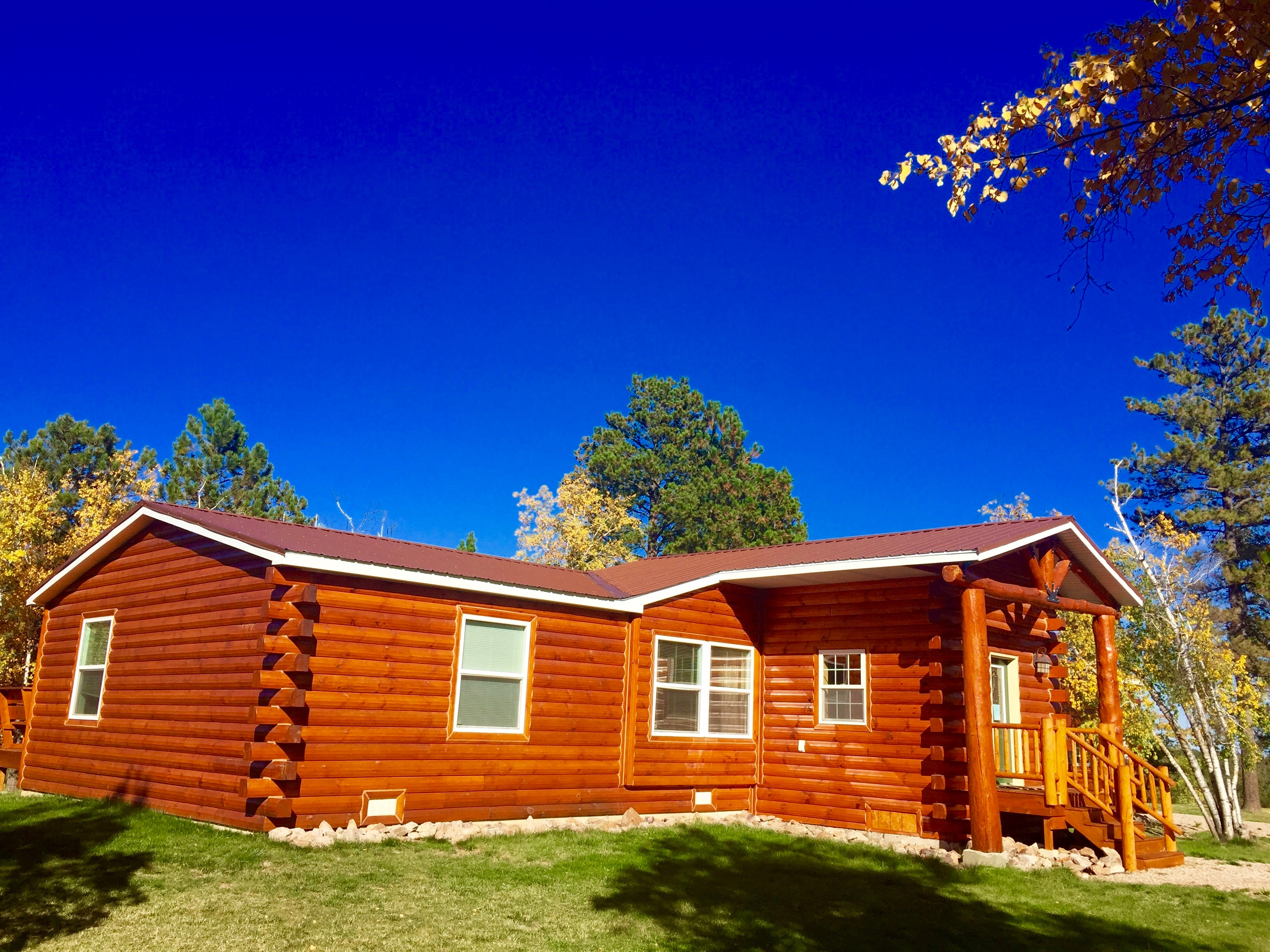 real cabin estate creek vacations category sales blog last rentals deep minute cabins made taylor