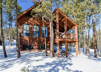 Gilded Mountain Cabin Rentals Black Hills Adventure Lodging
