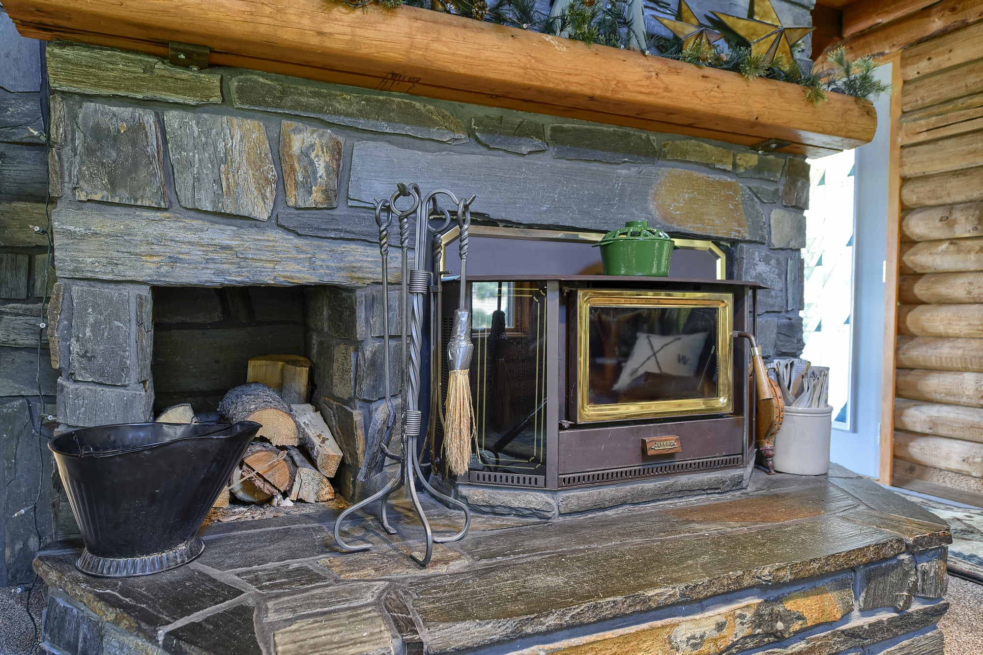 Rustic Retreat Black Hills Adventure Lodging