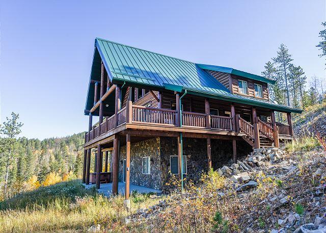 Black Hills Adventure Lodging Black Hills Vacation Rentals