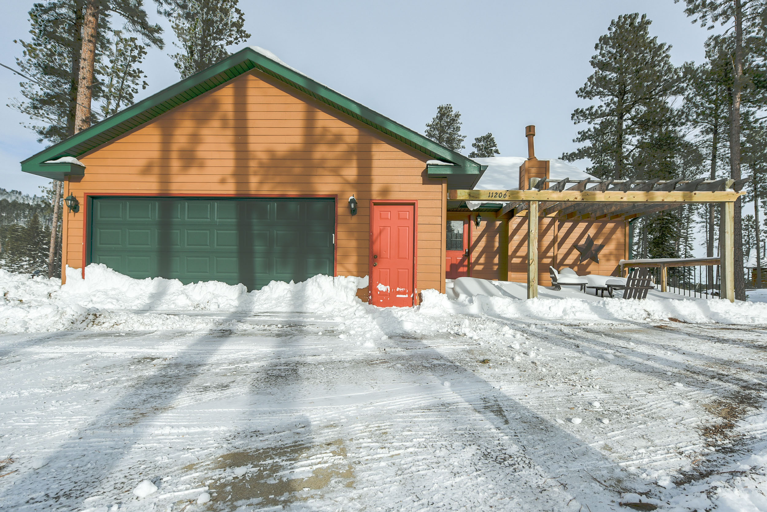 and christmas pinetop pin cabins arizona usa vacation in pinterest az places beautiful