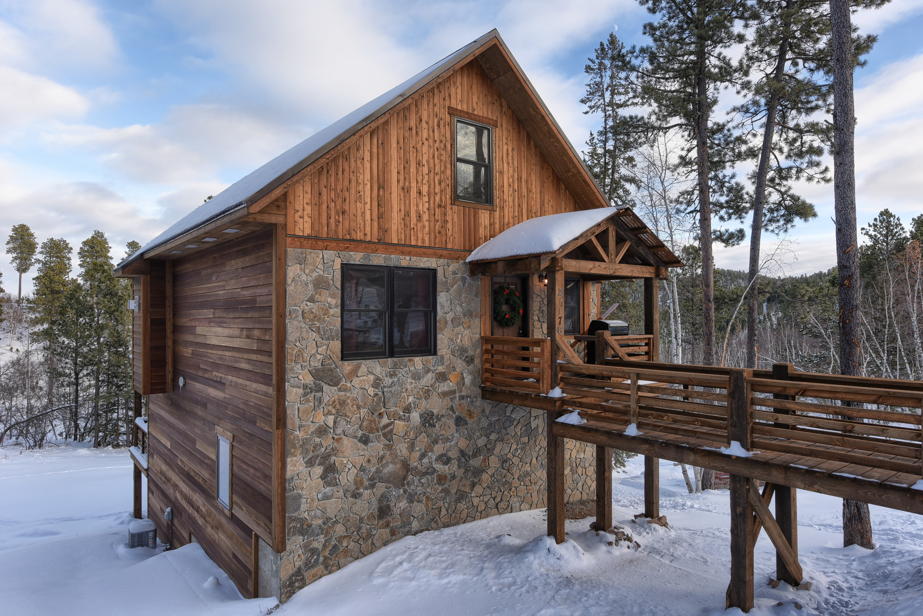 cottages deadwood sd of lodge cole com hotel dakota gallery image property at cabins booking south this us in