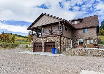 Black Hills Adventure Lodging Black Hills Vacation Rentals