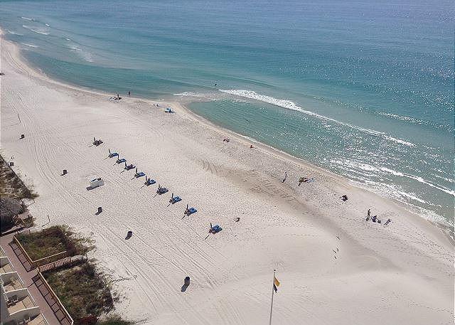 Panama City Beach, FL United States - Emerald Isle 1509