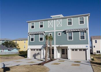 Wilmington, NC Beach Rentals | Bryant Real Estate