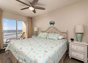 Gulf Dunes 412: Rejuvenate on the shores of the Emerald coast - BOOK NOW!