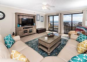Surf Dweller 502: THE BEACH IS CALLING AND THIS IS THE PERFECT CONDO! HUGE!